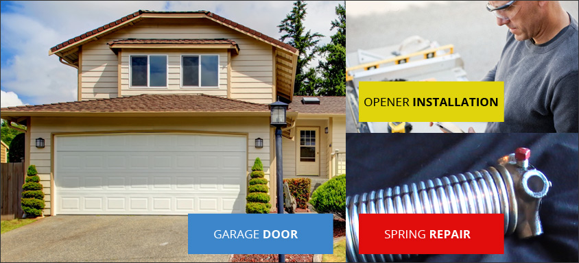 Fairview Garage Door Repair - Locksmith Services in Fairview, TX